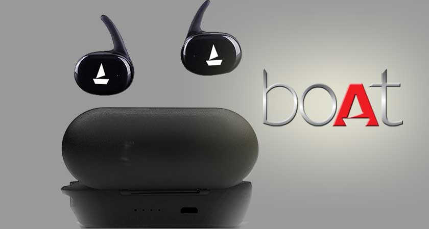 Boat Airdopes 211, true wireless earbudsare going to be launched in India