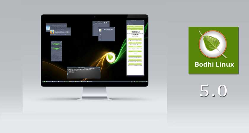 Bodhi Linux 5.0.0 Release Candidate Is Now Available