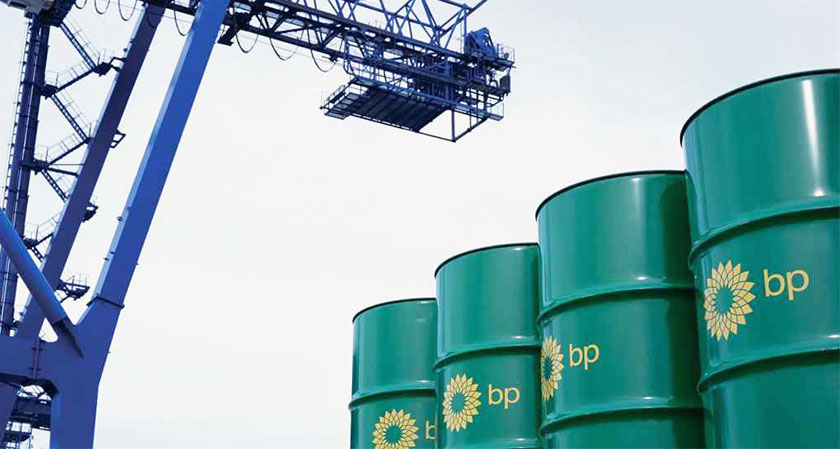 BP says better technology could lower oil production costs