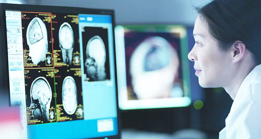 Brain imaging could be revolutionised by using wearable brain scanner one can move around in