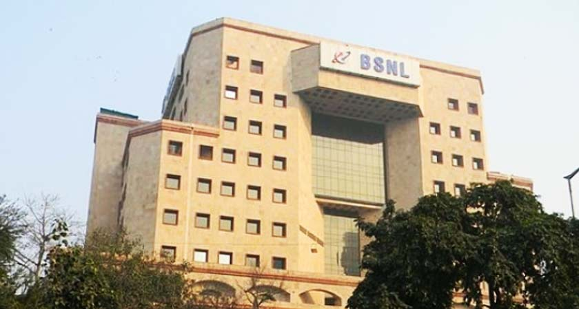 BSNL launches a pan-India satellite-based narrowband IoT network