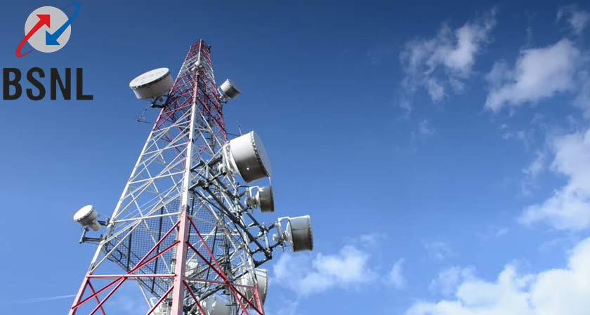BSNL Tower Corporation (BTCL) to carry out non-telecom activities soon