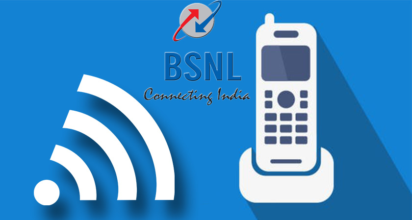 With 'Carpet' Network State-owned BSNL to Launch Voice Telephony over WiFi Services