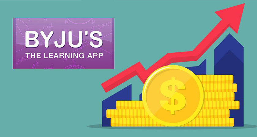 Byju's-The Learning App closes a new round of funding, making its founder a billionaire