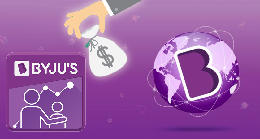 Expansion Plan: Byju's Raises $150 million in its New Funding Round