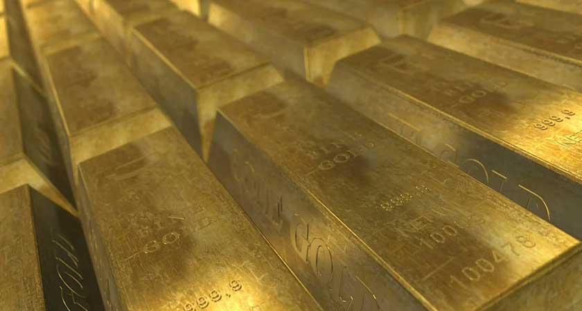 Central Banks Plan to Increase Gold Reserves