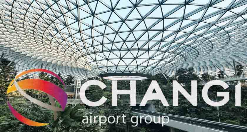 Business Travelers to Stay at Singapore's Changi Airport Bubble