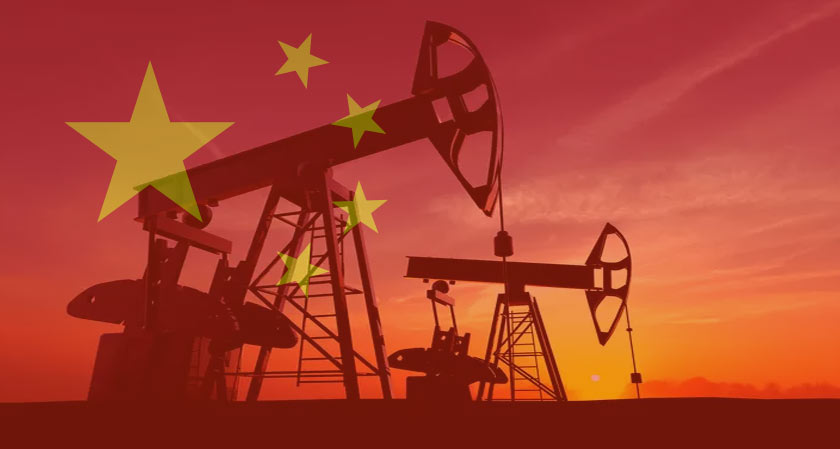 China aims to Boost Oil Exploration, Expand Oil, and Gas Storage