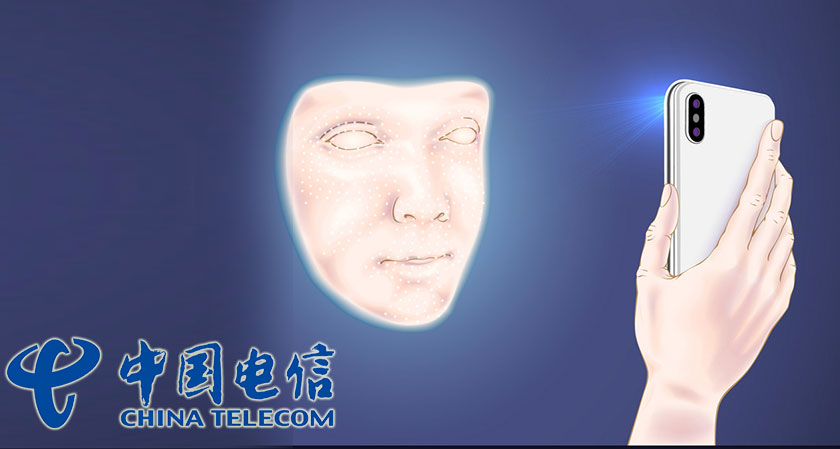 China makes face scans mandatory for every phone users
