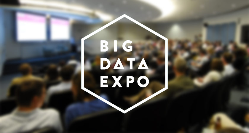 Chinese Tech Giants Reveal New Ideas at Big Data Expo