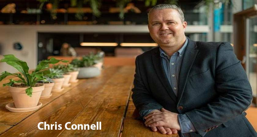 Chris Connell Appointed as Kaspersky's APAC MD