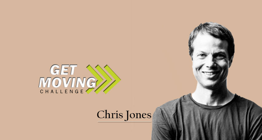 Taking on a new Challenge: Chris Jones Moving from Microsoft to Amperity