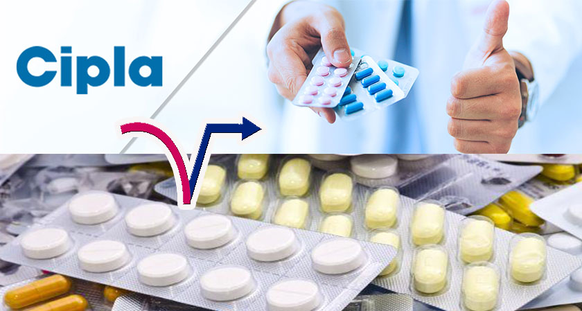 Cipla Remodels its Trade Business in India
