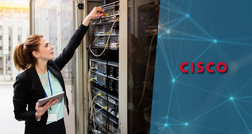 Cisco Announces Intent-Based Networking to the Data Centres