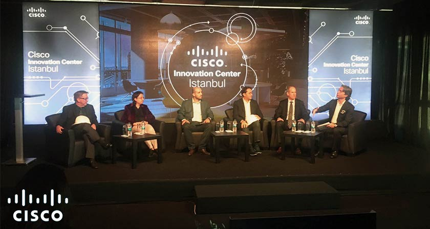 Cisco rolls out innovation centre in Turkey