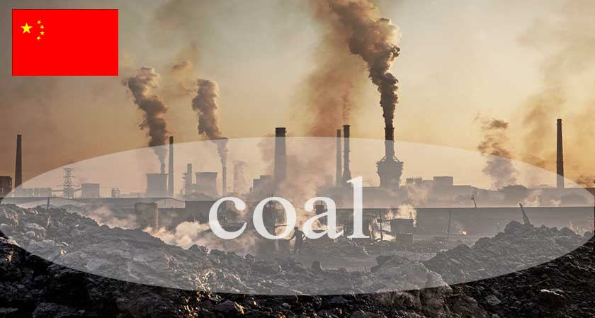 Climate experts insist China to take sustainable measures to reduce coal usage