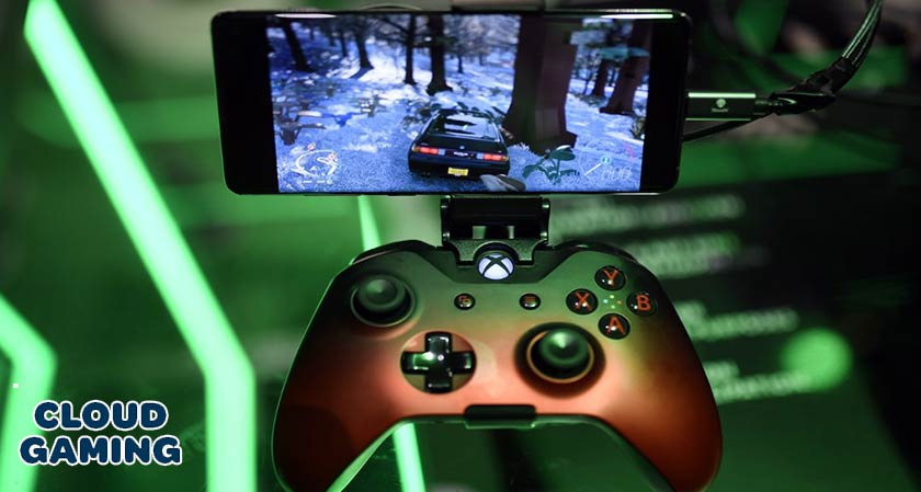 Cloud gaming in the Asia Pacific to witness the highest growth rates in the future