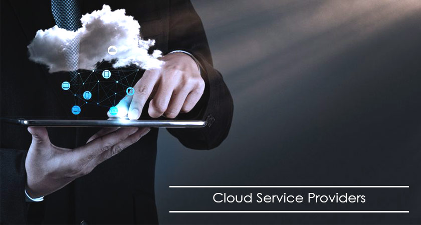 Cloud Services companies are on a roll