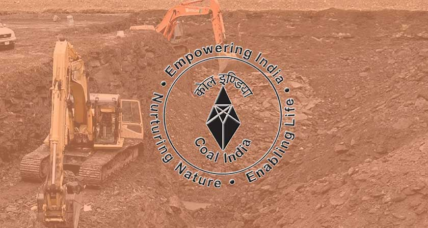 Coal India Limited Takes the Help of Space Technology in Order to Fight Pilferage and Illegal Coal Mining