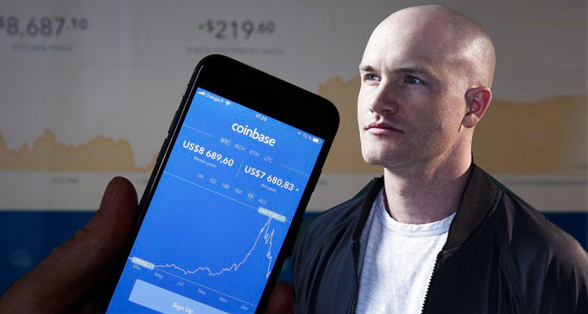 Coinbase appoints Brian Brooks as its chief legal officer