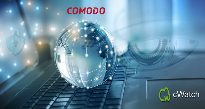 Comodo Cybersecurity Rolls out New Plugins cWatch Web Security Platform for on Boarding of Web Ecosystem Partners and Customers