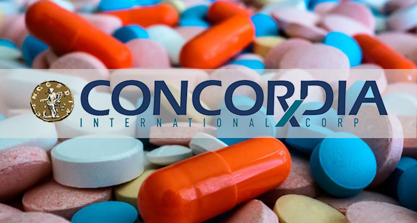 Concordia International Is Under Accusation for Hiking The Drug Prices