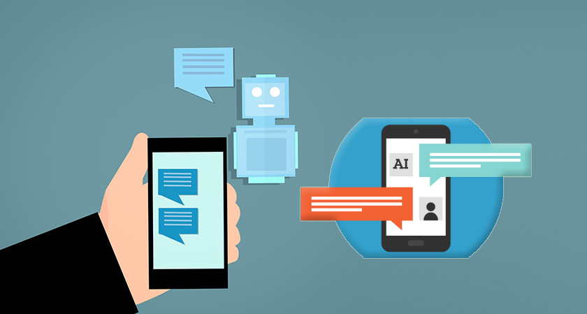 Conversational AI Market is Evolving fast, goes Mainstream now