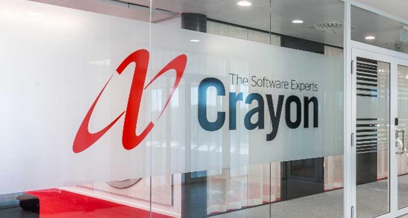 Crayon enhances Oracle offerings by acquiring Navicle