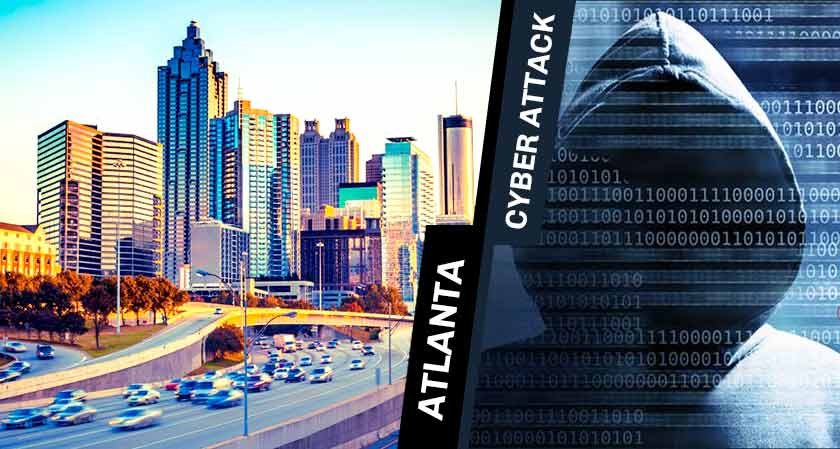 Cyber attack on Atlanta is much worse than previously imagined