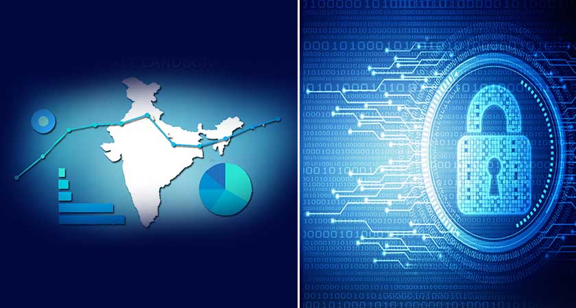 Cybersecurity Market in India Growing At A Higher Rate