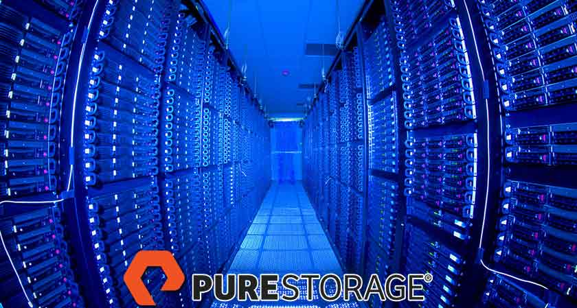 US based Data Storage vendor wants to address the strong demand in Taiwan