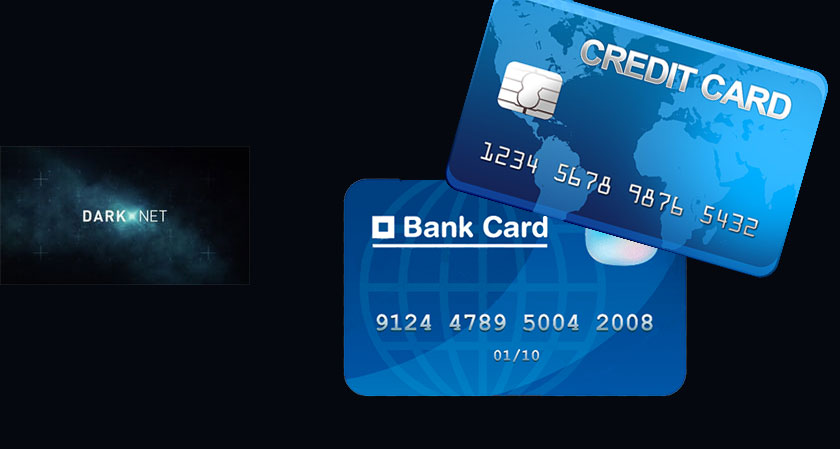 1 Million Bank Card Details Up For Sale