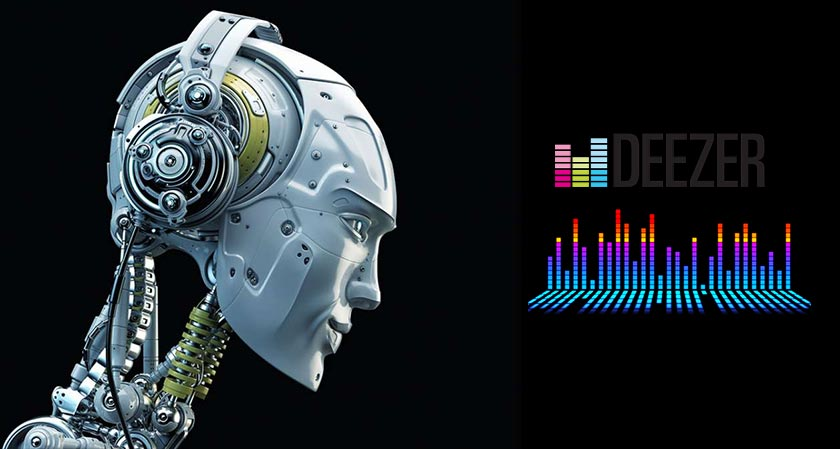 Deezer researchers come up with an AI system that detects a song's musical mood