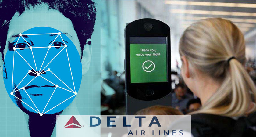 Delta Airlines to implement facial recognition at Atlanta International Airport