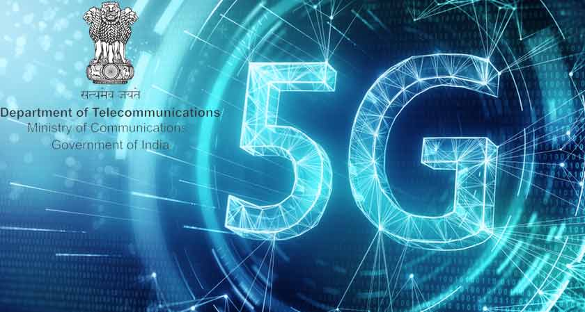 DoT to look for more spectrums to meet 5G demand of telecom organizations