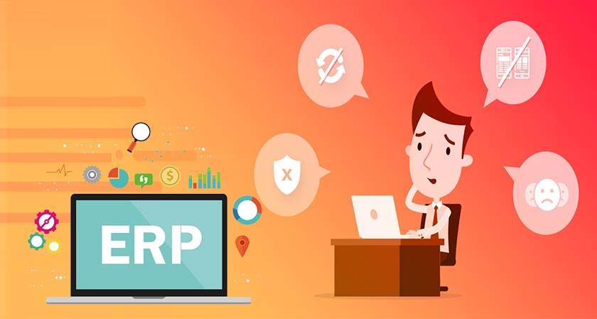 Important Factors to Consider While Deploying New ERP in to the Business