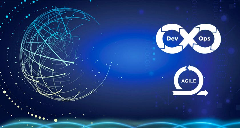 DevOps & Agile Is Said To Organize the IT Structure in the Right Way