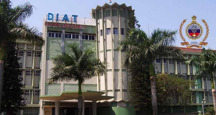 DIAT institute develops robotics platforms for armed forces