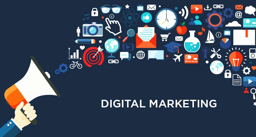 Digital marketing will remain as the lifeblood for businesses to flourish in 2021