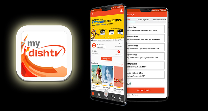 Dish TV launches New OTT app for users