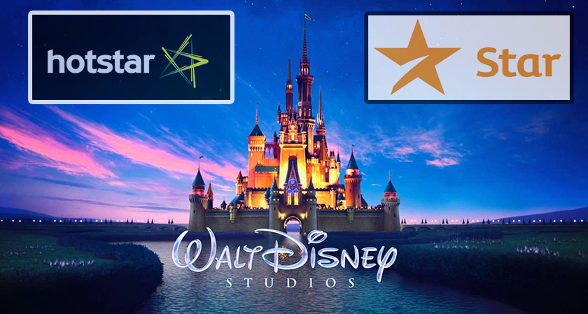 Walt Disney Is Set to Be the Largest Media Conglomerate, Now Buys Star India and Hotstar