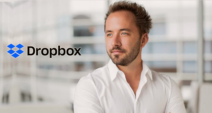 Drew Houston to Become the Silicon Valley's Newest Hotshot