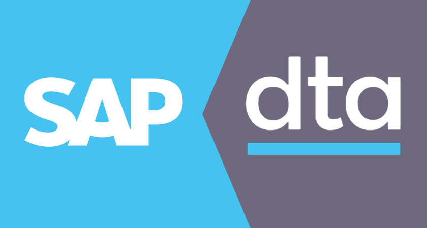 DTA awards a $42 million contract to SAP