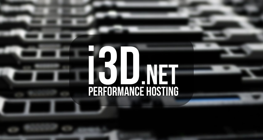 Dutch-based hosting company i3D.net has choose Juniper Networks