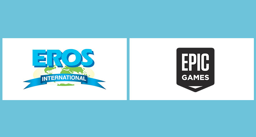 Eros partnership with Epic Games will bring Unreal Engine to Bollywood