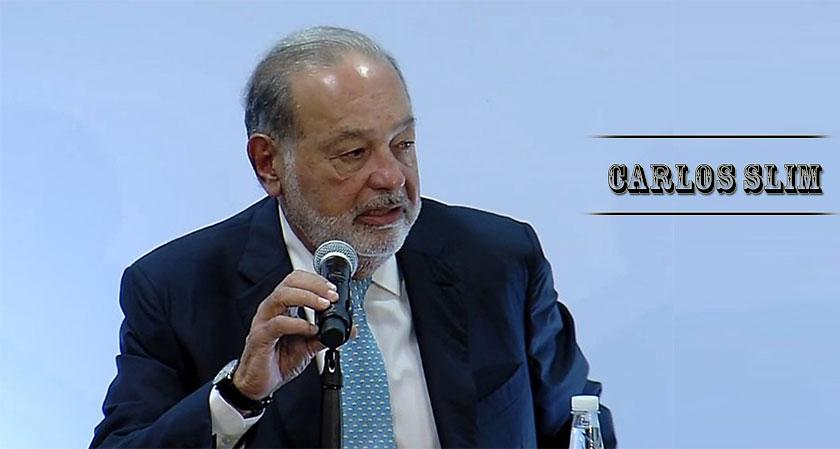 Establishing his Omnipotence in Mexico: Carlos Slim