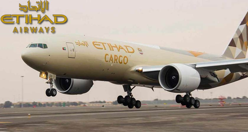 Etihad Cargo-Dnata alliance ready to enter North America and Asia Pacific region