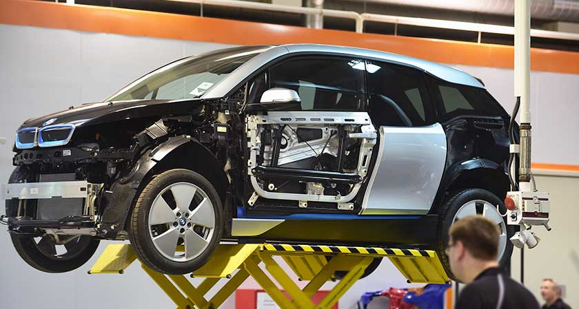 Electric Vehicle Tech Courses: India's Vocational Colleges' New Move