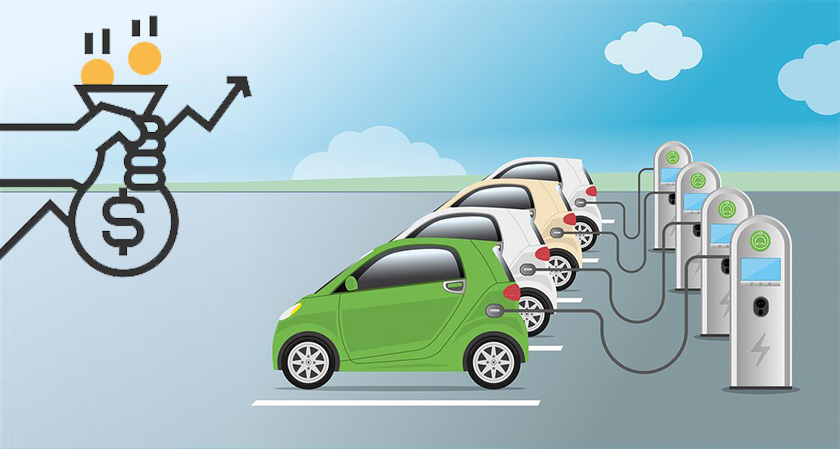 Amid Low Demand, Investors Are Pumping In Money in Evs