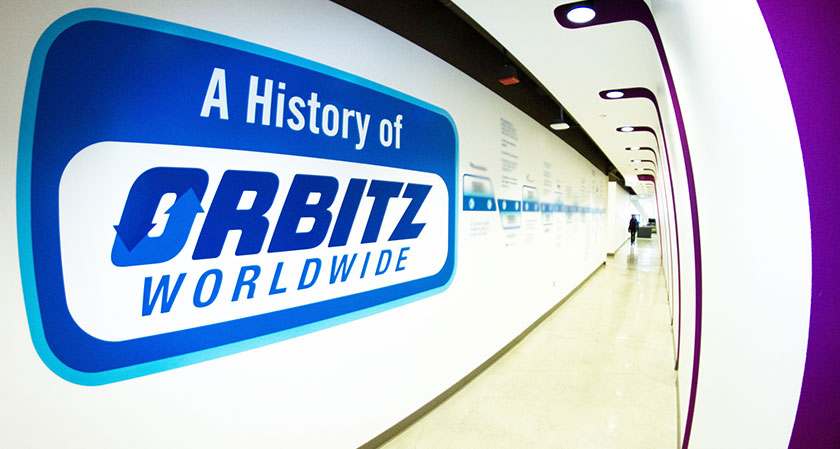 Expedia's Orbitz Says Data Breach Compromised 880,000 Payment Cards